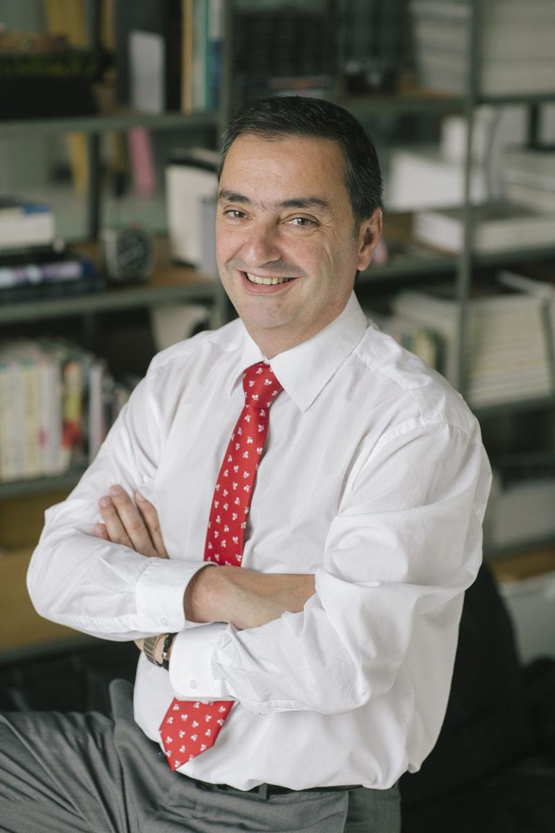 Juanjo Trullos