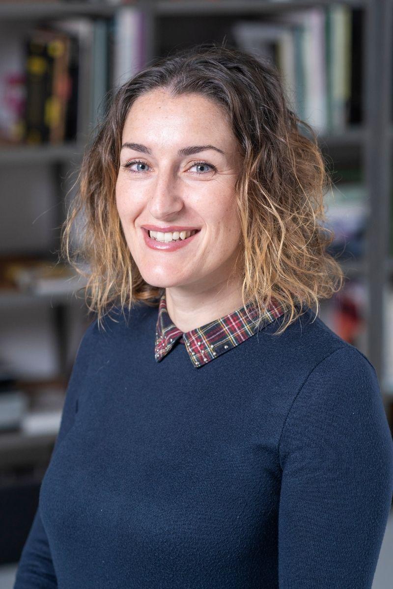 Jessica Gomez Auxiliar adminsitrativa alter consulting asesoria auditoria donostia san sebastian gipuzkoa